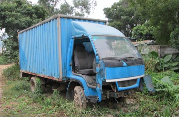 报废货车公司